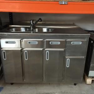 industria _ lavatorio cozinha industrial
